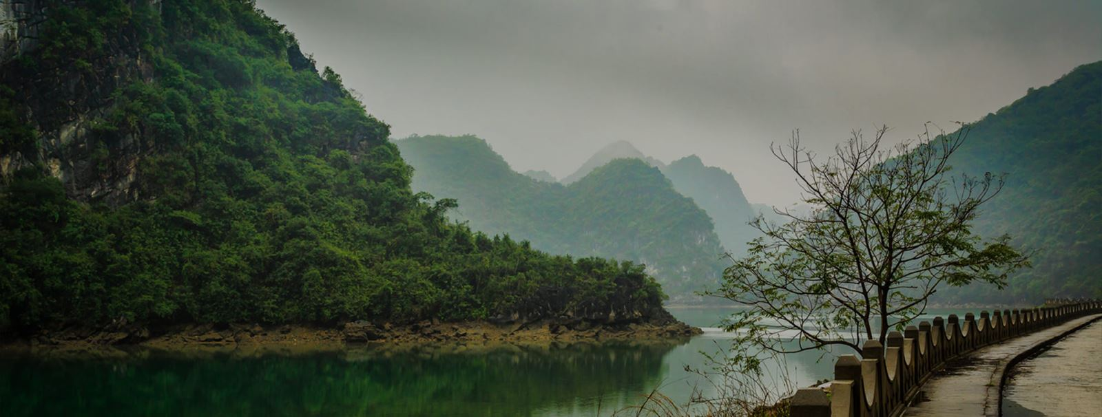 Cat Ba island - A gem of the Gulf of Tonkin