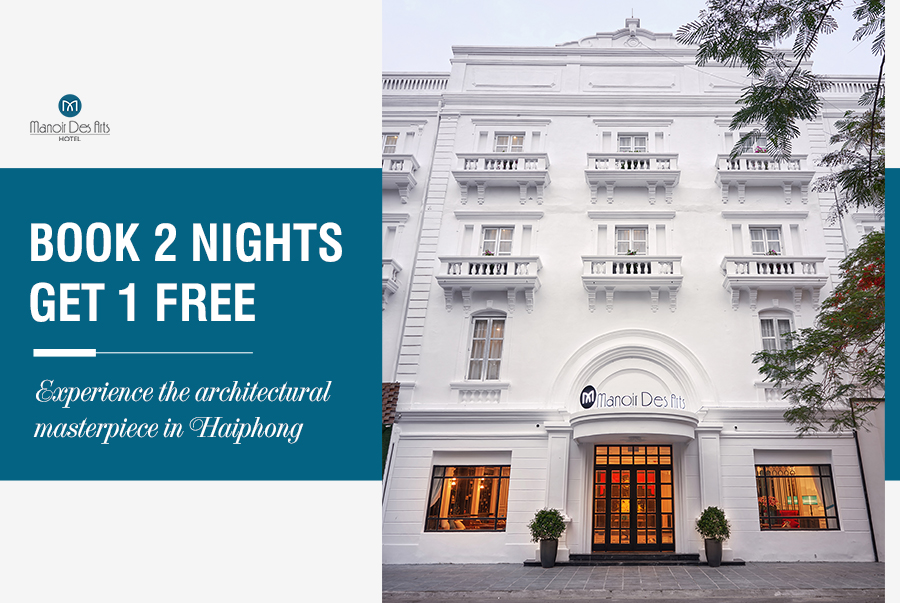BOOK 2 NIGHTS GET 1 FREE